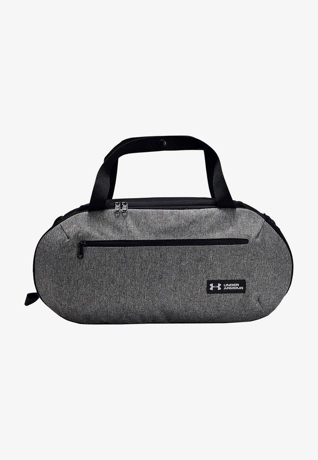 ROLAND - Sports bag - dark grey