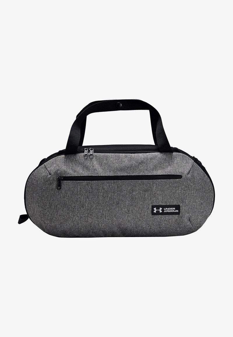 Under Armour - ROLAND - Sports bag - dark grey