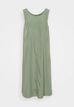 GREGAL DRESS WOMAN - Day dress - green shadow