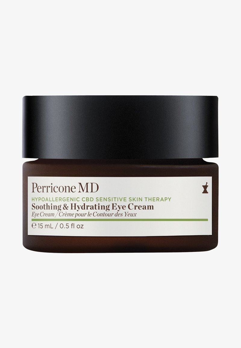 Perricone MD - CBD HYPO SKIN CALMING EYE - Eyecare - -