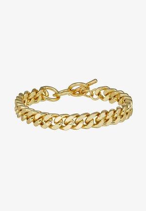 BRACELET WATER - Armband - gold-coloured