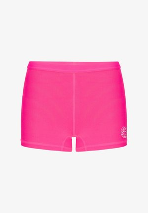KIERA TECH - Sports shorts - pink