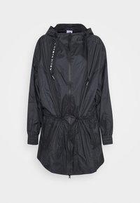 KARLIE KLOSS - Training jacket - black
