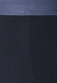 Pier One - 5 PACK - Bokserit - dark blue/dark yellow/dark red - 7