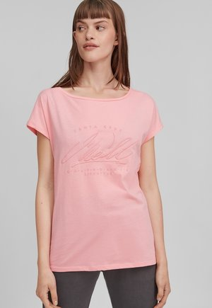 T-shirt basique - conch shell