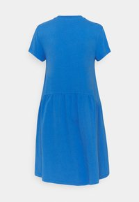 Marc O'Polo DENIM - Jerseyklänning - intense blue - 1