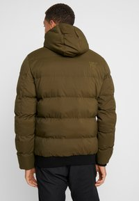 Cars Jeans - ABRAVE  - Winterjacke - army - 2