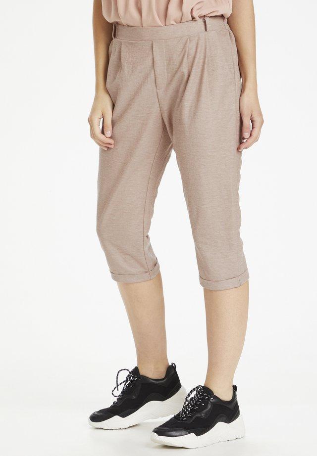 Pantalones - burro