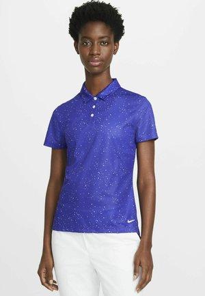 DRY  - Sports shirt - lapis/photon dust