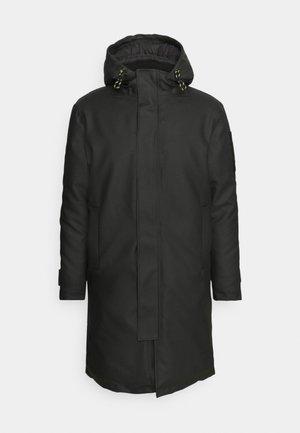 GLACIAL COAT UNISEX  - Veste d'hiver - black