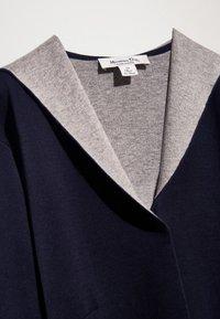 Massimo Dutti - Cardigan - dark blue - 3