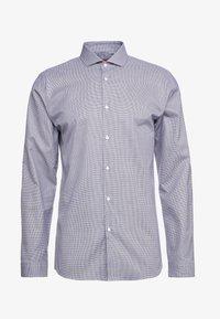 HUGO - ERRIKO EXTRA SLIM FIT - Formal shirt - navy - 3