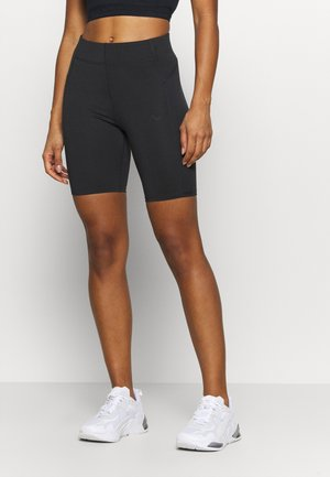 ONPFIMA SHORTS - Legginsy - blue graphite