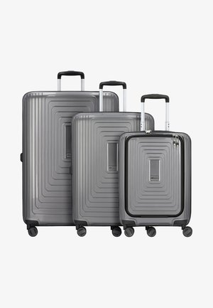 SET - Set de valises - platinum