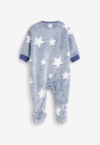 Next - Sleep suit - blue - 3