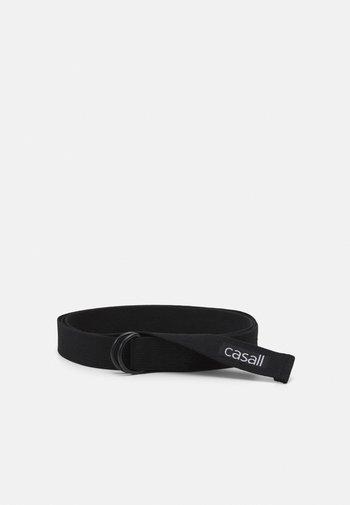 CASALL YOGA STRAP UNISEX - Fitness / Yoga - black