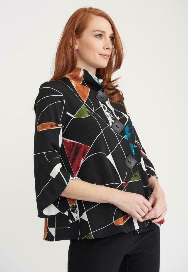 Summer jacket - multi coloured
