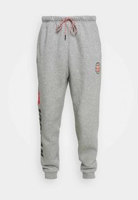 Jordan - MOUNTAINSIDE PANT - Pantaloni sportivi - carbon heather - 4