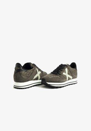 MASSANA SKY - Zapatillas - kaki