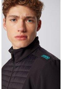 BOSS - J_SERA - Training jacket - black - 3
