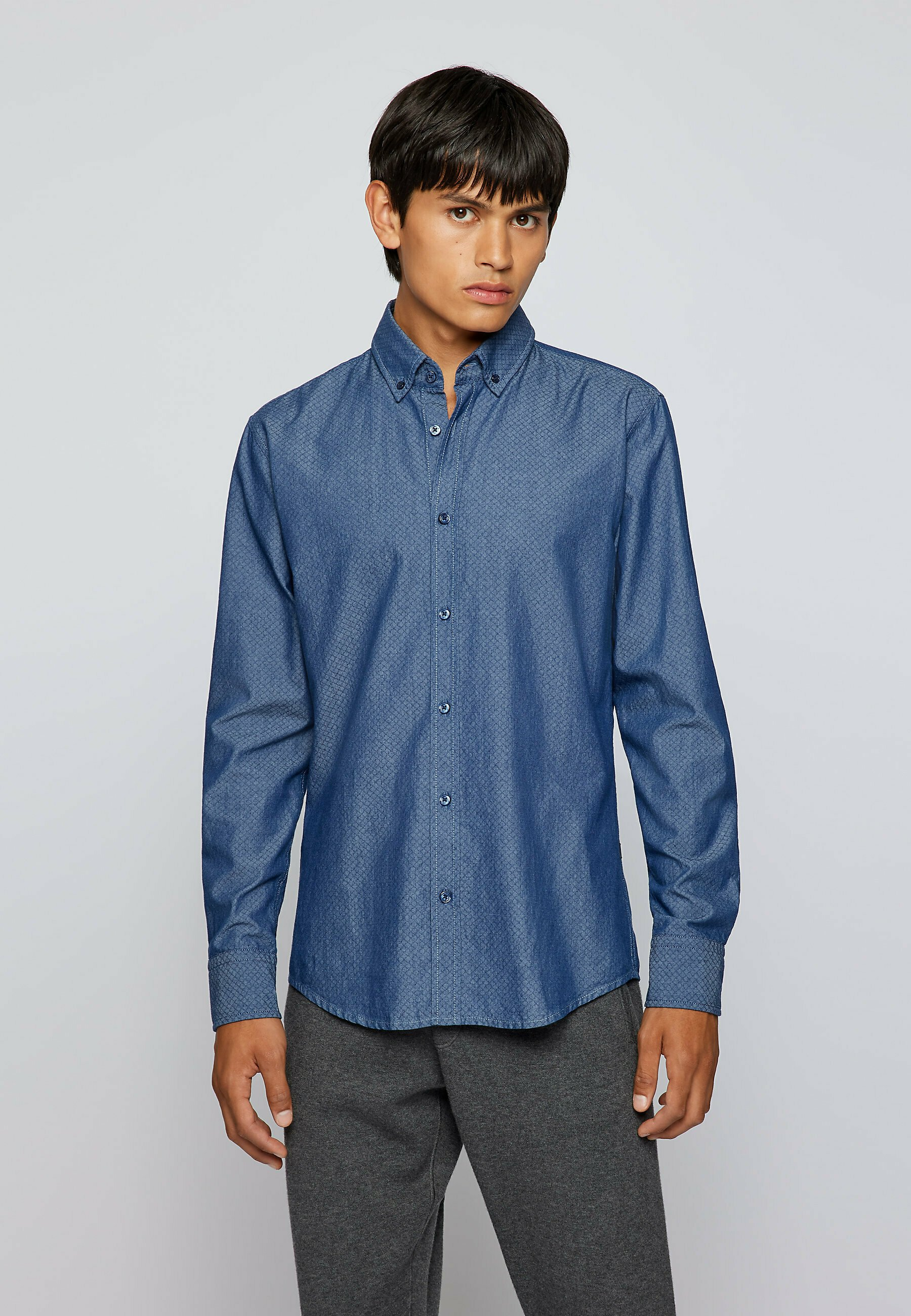Homme MABSOOT - Chemise
