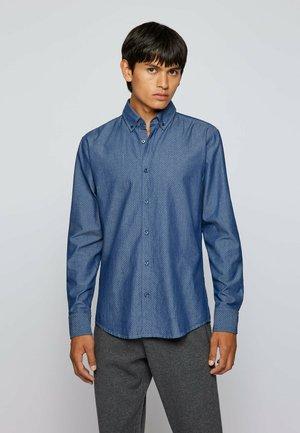 MABSOOT - Overhemd - dark blue