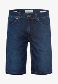 BRAX - STYLE BALI - Denim shorts - deep blue sea - 5