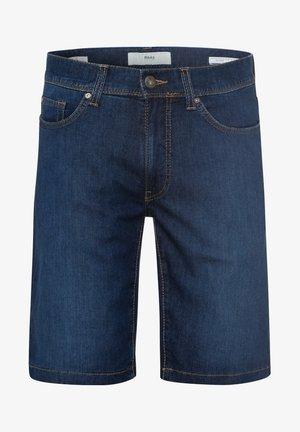 STYLE BALI - Denim shorts - deep blue sea