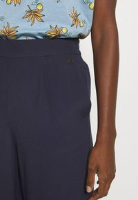 s.Oliver - 7/8 - Kalhoty - blue - 5