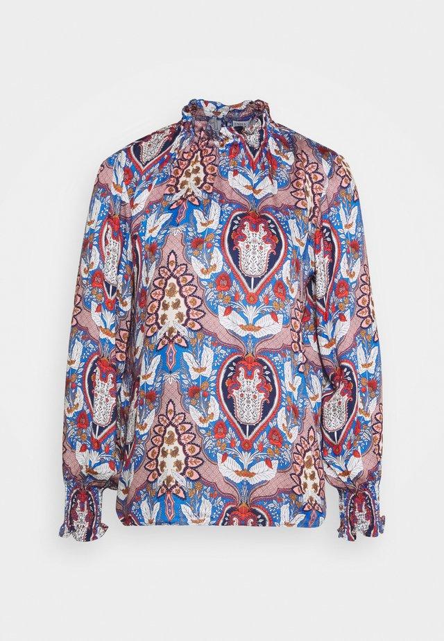 Pitkähihainen paita - multicolour
