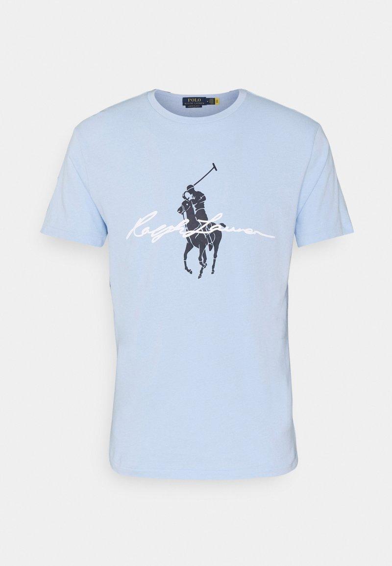 Polo Ralph Lauren - T-shirts print - elite blue