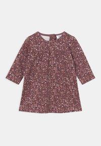 Hust & Claire - KARI DRESS - Jersey dress - pale mauve - 0