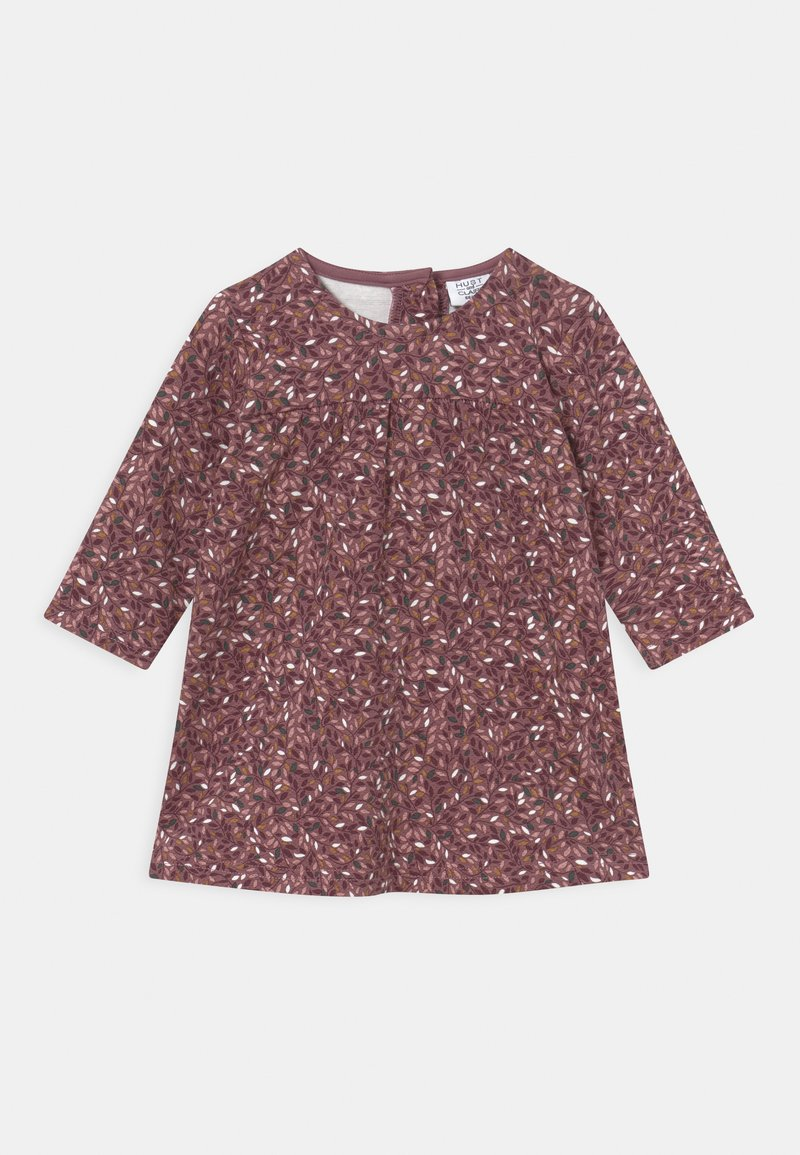 Hust & Claire - KARI DRESS - Jersey dress - pale mauve