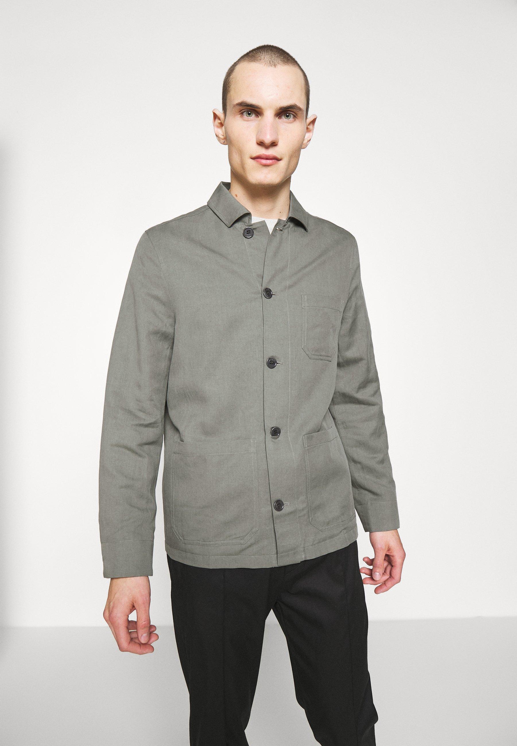 Men LOUIS JACKET - Summer jacket