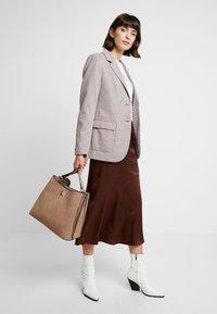 L. CREDI - DALINA - Handbag - taupe - 1
