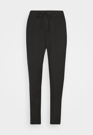 JDYPRETTY NEW PANT - Bukse - black