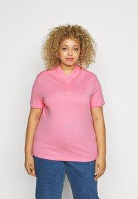 Lacoste - Poloshirt - pinkish - 0
