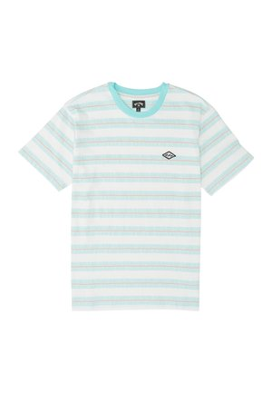 COMBERS  - Print T-shirt - snow