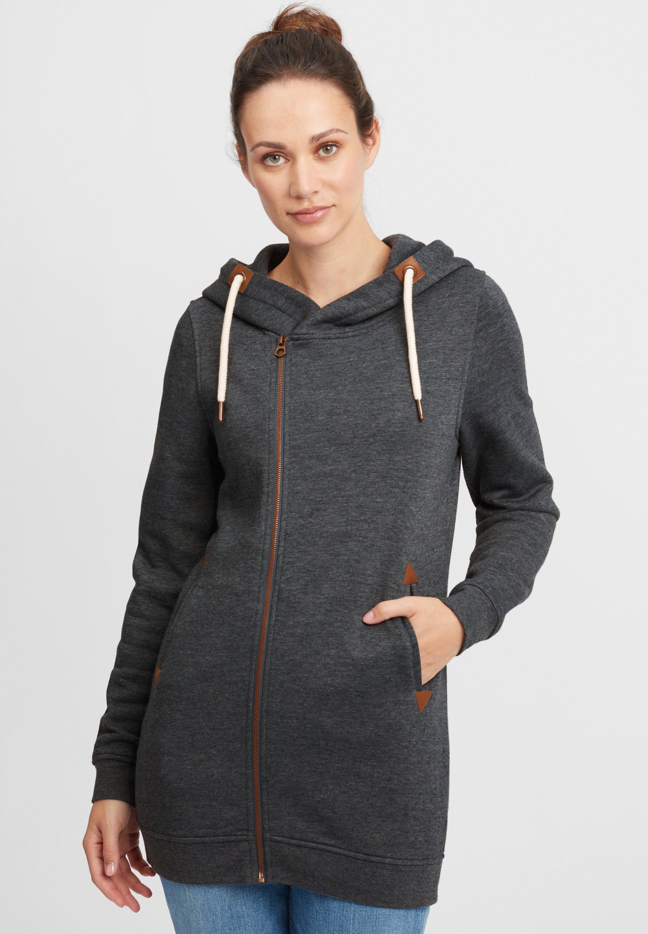 Sweatjacken für Damen online shoppen | Zalando