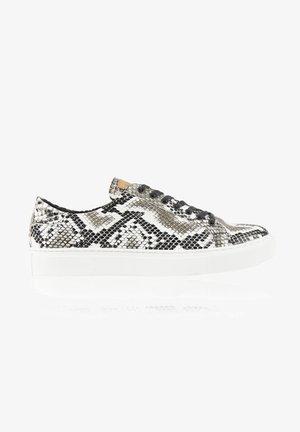 PITONE  - Sneakers laag - white