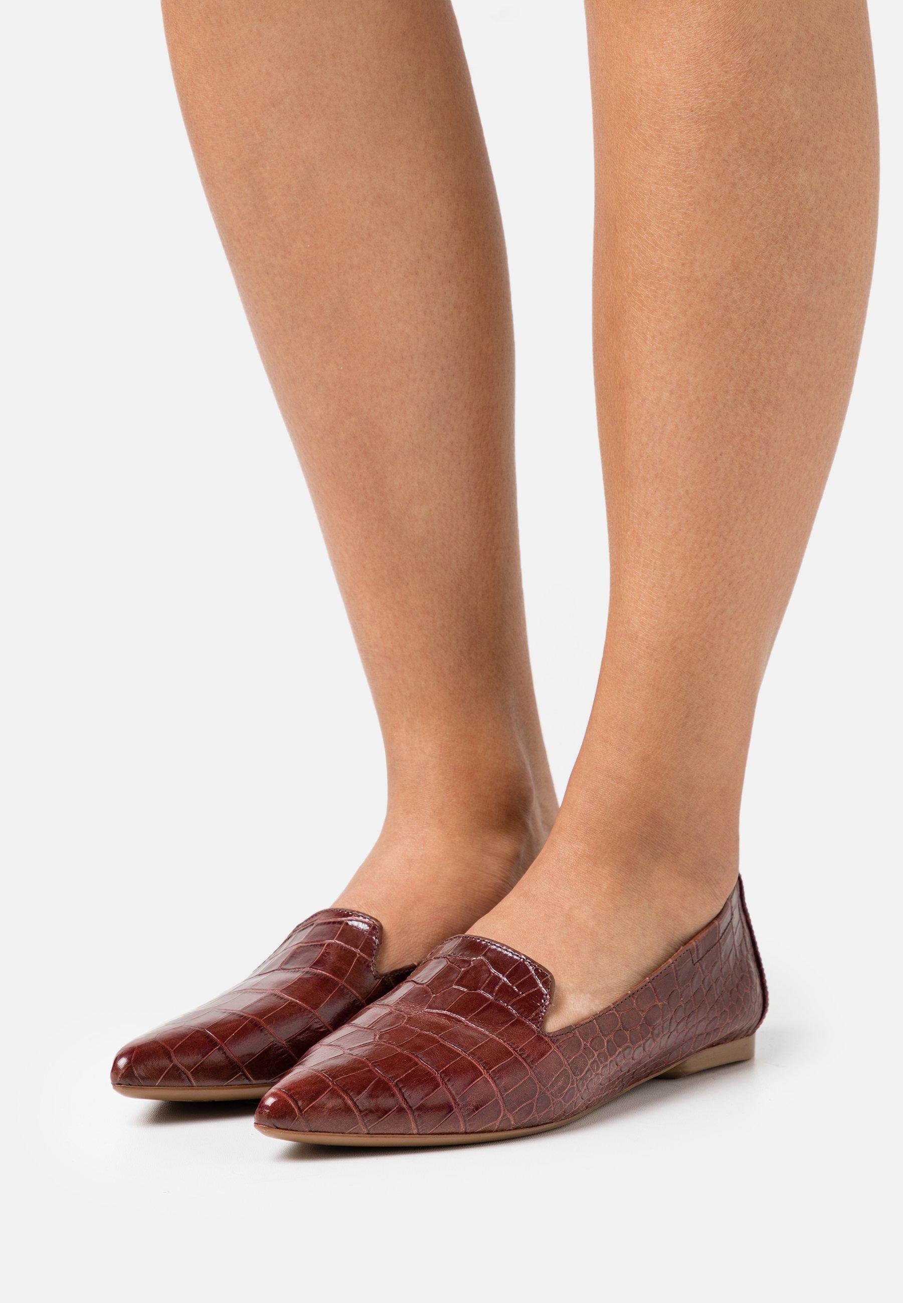 Women SANJA - Slip-ons