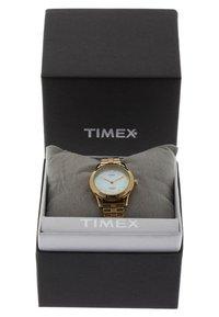 Timex - T2M827 - Watch - gold - 3