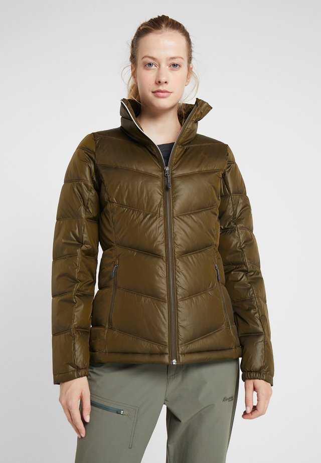 PIKE LAKE™ JACKET - Winterjas - olive green