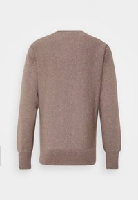 Champion Reverse Weave - MELANGE CREWNECK - Strickpullover - Neule - multi coloured - 1