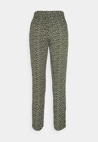 JDY - JDYSTAAR  - Pantalon classique - beetle/cement - 5