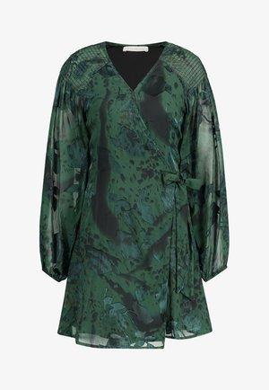 ODIELA HERMITAGE - Jerseyjurk - dark green