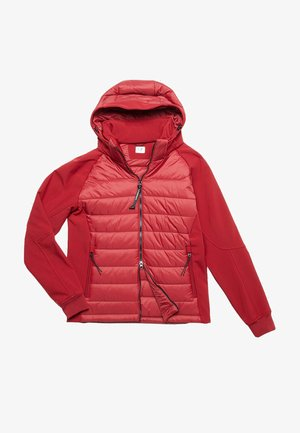 Winter jacket - scooter