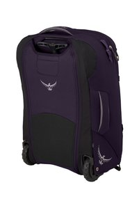 Osprey - FAIRVIEW WHEELS  - Trolley - amulet purple - 3