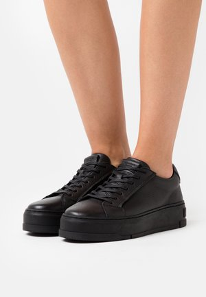 JUDY - Zapatillas - black