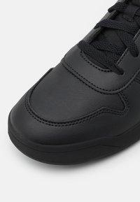 adidas Performance - TENSAUR UNISEX - Trainings-/Fitnessschuh - core black/grey six - 5